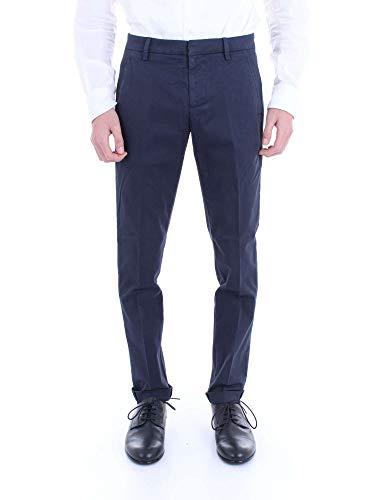 Dondup 31 Gs0021 Pantaloni Up235 Blu Uomo ZrqZw1