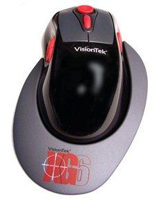Visiontek XG6 3D Gamer Mouse 3D High