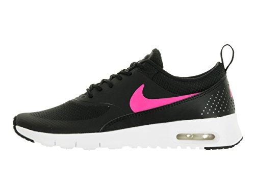 Nike Mädchen Air Max Thea (Gs) Laufschuhe Schwarz