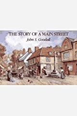 Story Of A Main Street, The (Margaret McElderry)