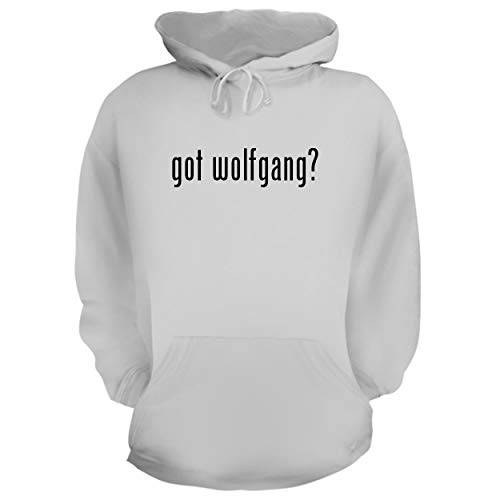 BH Cool Designs got Wolfgang? - Graphic Hoodie Sweatshirt, W