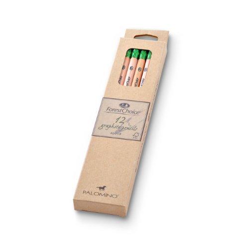 ForestChoice Graphite #2 Pencils - 36 Count