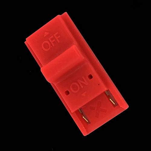 T003RCM Pince /à outils en plastique pour mode de r/écup/ération de court-circuit pour commutateur Nintend Outils de court-circuit RCM//NS SX OS DN Papier Rouge