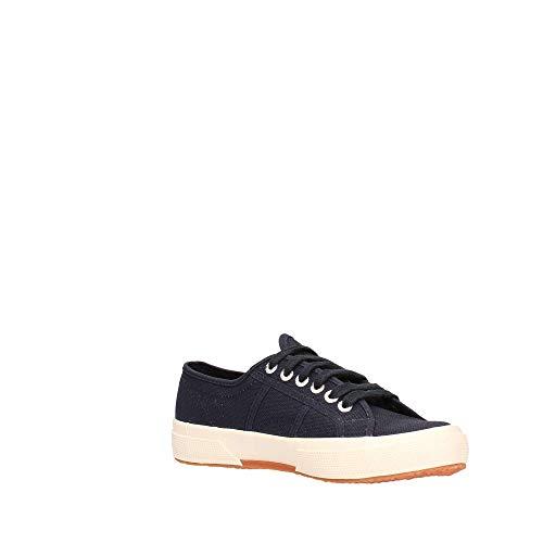 Unisex Blu 2750 Superga Navy Cotu Adulto Sneaker – Classic wRTnfqxIZ