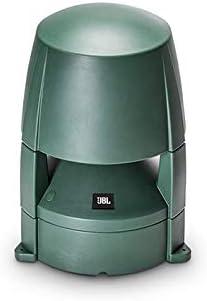 JBL Professional Control 85M Two-Way Coaxial Mushroom Landscape Speaker 5.25-Inch