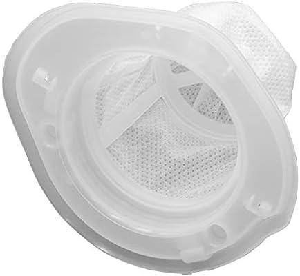 vhbw Filtro de aspirador para aspirador robot aspirador multiusos como Black & Decker VBFE10 filtro: Amazon.es: Hogar