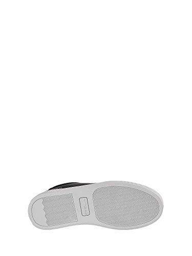 Sneakers Gas Donna Gaw824004 Gas Nero Sneakers Donna Gaw824004 wqx74Xx