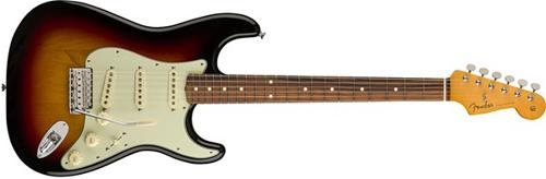 Fender 6 String Solid-Body Electric Guitar (140063700)