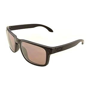 f99e3d48f8 ... Oakley Mens Holbrook Covert Sunglasses One Size Matte Black Prizm. upc  888392082329 product image1