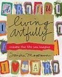 Living Artfully, Sandra Magsamen, 0743291050