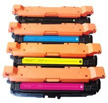 HD TONER Compatible Toner Cartridge Replacement for HP CE260A Photo #2