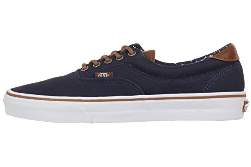 Vans Da Adulto t Dress L Unisex Blu Authentic Sneakers 6qOrA6
