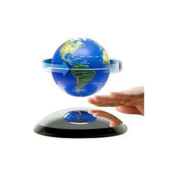 Amazon.com: Fascinations Levitron Globe Ion: Toys & Games