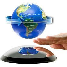 Fascinations Levitron Globe Ion by Fascinations