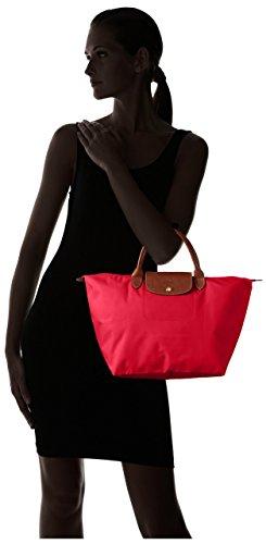 b307650b136b Longchamp Women s Le Pliage Medium Handbag