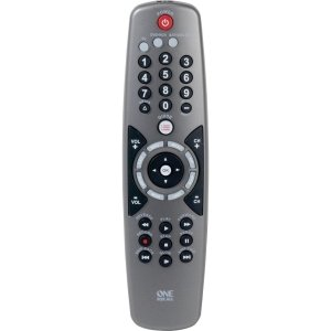 VOXX Electronics OARN03S Universal Remote Control - OARN03S