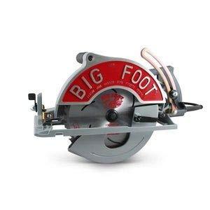 (Big Foot Tools BF-UG 10-1/4-Inch Wormdrive Magnesium Circular Saw w/ Skil Motor)