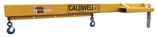 The-Caldwell-Group-EB-40F-Fixed-Length-Forklift-Boom-4000-lb