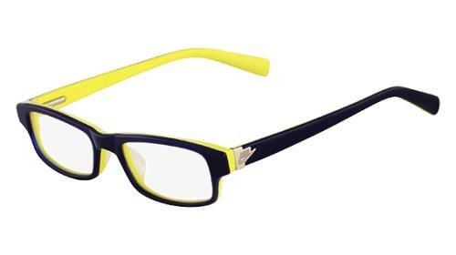NIKE Eyeglasses 5517 404 Blue Denim 48MM
