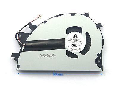 FidgetFidget New for Sony Vaio S15 SVS15 SVS1511 SVS1512 CPU Cooling Fan