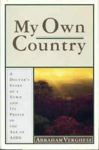 My Own Country