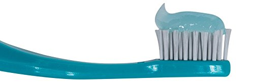 Cepillo de dientes para niños PRO-SYS (paquete de 4 colores) - Fabricado con cerdas suaves DuPont Tynex (8-12 años para niños pequeños) (4 PACK): Amazon.es: ...