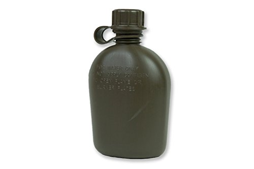 canteen-1-quart-usgi-issue-nsn-8465-01-115-0026-od-green-with-m1-nbc-cap