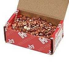 Hornady 7mm Gas Checks 1000/bx (Hornady 7mm Bullets)