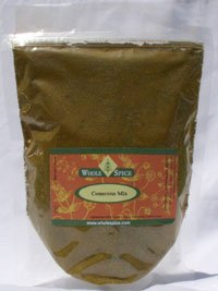 Couscous Mix - 5 LB by Wholespice