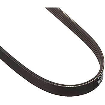 ACDelco 5K268SF Professional Stretch Fit V-Ribbed Serpentine Belt