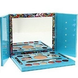 Ed Hardy Color Geisha makeup Set by Christian Audigier for Women. by Christian Audigier
