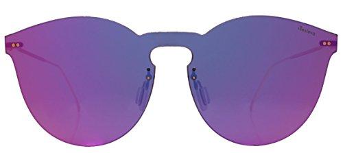 Illesteva Women's Leonard II Mask Sunglasses, - Leonard Sunglasses