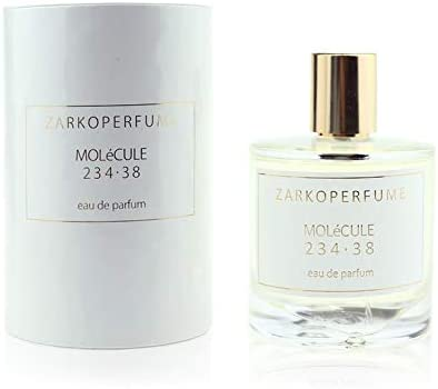 Zarkoperfume MOLeCULE 234.38 Eau de Parfum 3.4 oz./100 ml New in Box