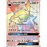 Vikavolt-GX - 152/145 - Secret Rare