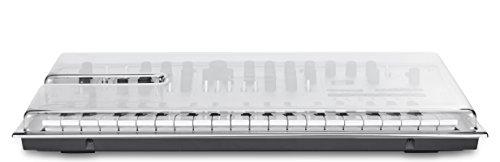 Decksaver DS-PC-MINILOGUE Korg Minilogue Synthesizer Cover