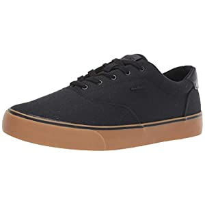 Lugz Mens Flip Casual Sneakers,