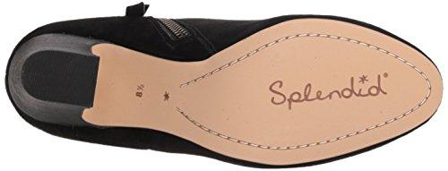 Neves Black Splendid Women's Boot Ankle vzgwx