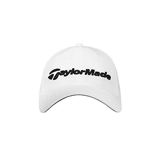 TaylorMade Golf 2018 Womens Womens Radar Hat, White, One Size