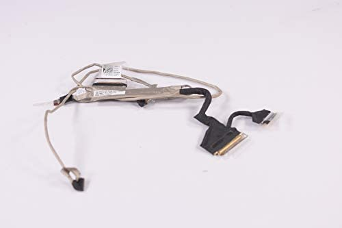 FMB-I Compatible with 450.0BS01.0011 Replacement for Dell LCD Display Cable I7579-0028GRY