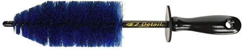 ez detail motorcycle brush - 1
