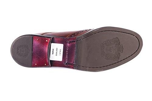 Mujer Piel para Zapatos Melvin de 601 Cordones amp; MH15 Marr Lisa de Hamilton w8Pp8qZ