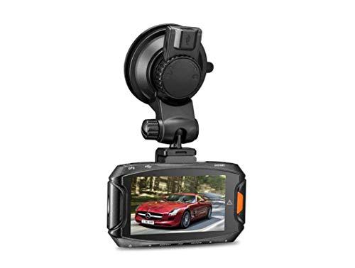 AZWE Car Dash Cam,1080P Hd Night Vision Driving Recorder, Hd 170 Degrees 2.7 Inches, Loop Recording, Parking Monitoring, Gravity -