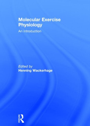 Molecular Exercise Physiology: An Introduction