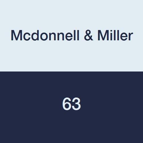 McDonnell & Miller 63  Hot Water Boiler, Low Water Cut-Offs, 1