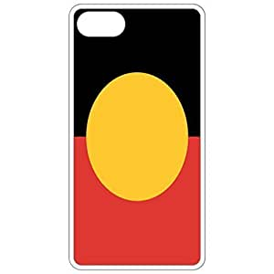 Aboriginal Peoples - Flag White Apple Iphone 6 (4.7 Inch) Cell Phone Case - Cover by kobestar
