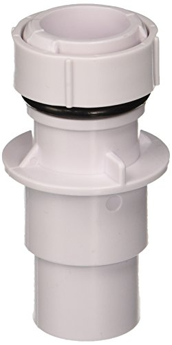 GAME 4552 Skim Filter Pump Adapter (For Intex & Bestway Pools)