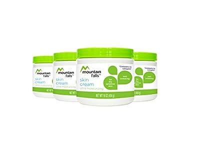 Skin Cream, Ultra Moisturizing for Dry, Sensitive Skin