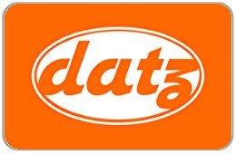 Datz Tampa Gift Card ($75) (Gift Card Tampa)
