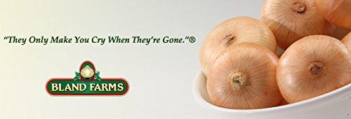 Bland Farms Sweet Onions, 5 Lb Bag