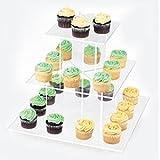 20W x 20D x 17.25H Large Cupcake Display 1 Ct